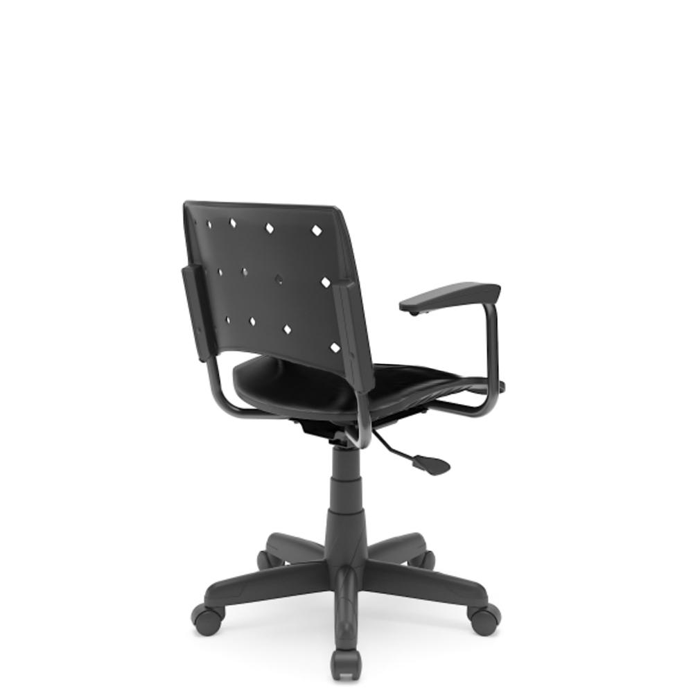 Cadeira Secretaria Plaxmetal